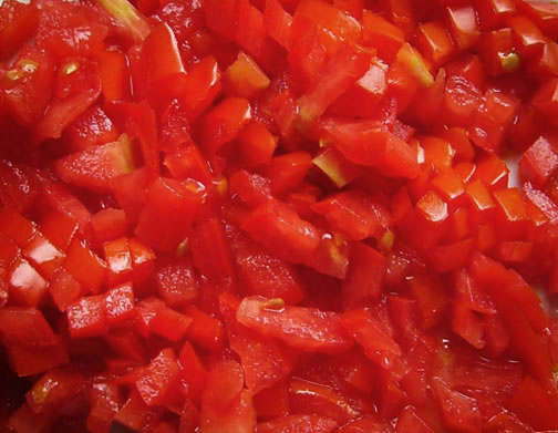 How To Puree Tomatoes Without Food Processor