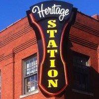 heritage station