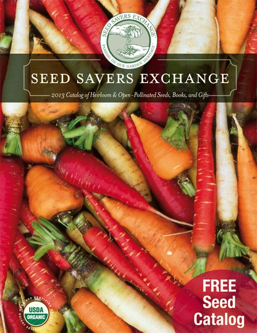 seed-savers-exchange-seed-catalogs
