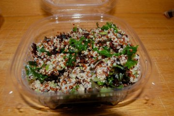 mission savvy salad